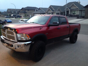 2010 Dodge Power Wagon Pickup Truck