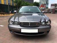 Jaguar X-TYPE 2.0D 2007MY S