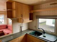 Static Caravan For Sale Off Site 2 Bedroom ABI 33FTx12FT Two Bedrooms