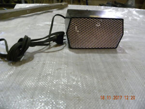 CAR HEATER  110VOLT