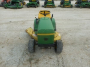 END OF SEASON BLOWOUT!!!! 1980 John Deere 111