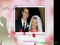 Non-Stop Wedding Videography/DVD: Free Animation Designs