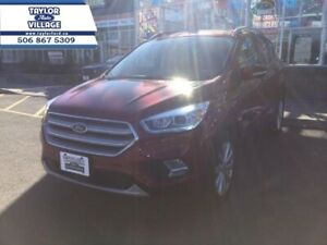 2018 Ford Escape Titanium  -  - Navigation - $133.88 /Wk
