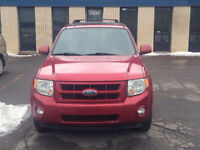 2008 Ford Escape Limited - MUST SELL