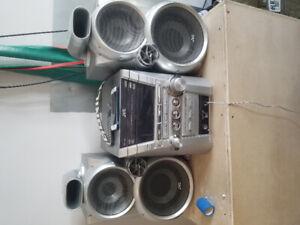 Stereo / radio