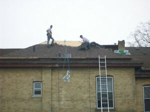 Leaky roof and need repair? call Aok Services 24/7 London Ontario image 4