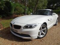 BMW Z4 SDRIVE18I ROADSTER