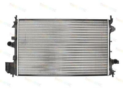 MANUAL RADIATOR WATER COOLING ENGINE RADIATOR THERMOTEC D7X031TT