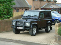 2003 Land Rover Defender 90 2.5 Td5 XS County Stunning Px Welcome