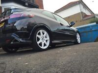 "Honda Civic Type R / S Alloy Wheels 18"" 5x114.3 CAN POST! £300"