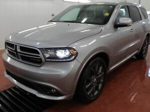 2017 Dodge Durango R/T  - Navigation -  Leather Seats -  Bluetoo