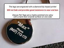 50% Discount on Pet Tags with free engraving Prestons Liverpool Area Preview