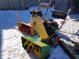 Snowblower (s) 4 sale