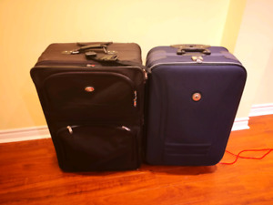Large size luggage 30""