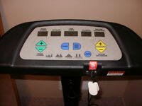 *** NICE !!! Freespirit Model # MM-2132 Treadmill !! ***