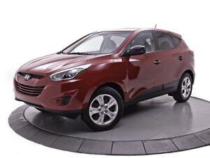 2014 Hyundai Tucson GL    FWD    BLUETOOTH    SIEGES CHAUFFANTS
