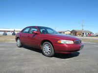 2003 Buick Century Custom (Certified & E-Tested) (Ready To Go)