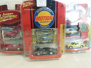 Johnny Lightnings Cars London Ontario image 2