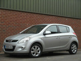2009 Hyundai i20 1.4 Comfort **FINANCE AVAILABLE**