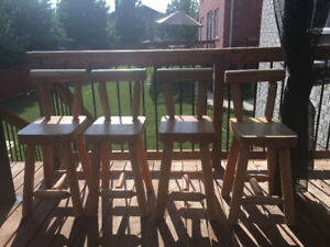 Outdoor Chairs for sale