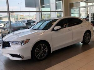 Acura TLX SH-AWD Tech Sedan 2019