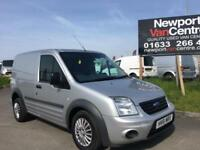 Ford Transit Connect 1.8TDCi ( 90PS ) T200 SHORT WHEEL BASE TREND PANEL VAN