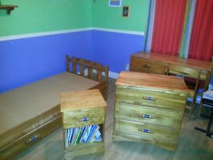 Set de chambre pour enfant