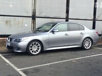 Swap 520d m sport manual (for transit sport or a nice car )
