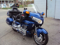 LOOKING FOR A SUPER CRUiSER/TOURING MACHINE ?