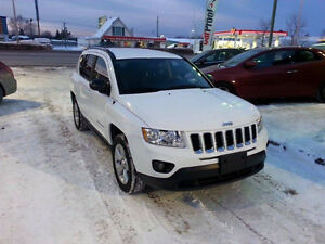 2013 Jeep Compass VUS