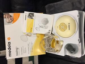 Breast Pump - Medela Swing