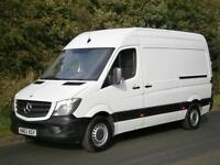 2014 (63) Mercedes-Benz Sprinter 313CDI MWB Euro 5, NEW SHAPE, FINANCE FACILITY
