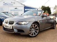 2009 09 BMW M3 4.0 V8 DCT 2dr - RAC DEALER