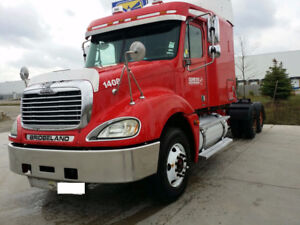 Freightliner Columbia 2007 truck for sale