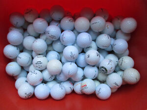 6 DOZ ( 72 )  great playable golf balls