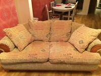Very convenient sofa