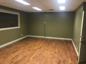 Bright and Large Office For Rent