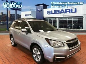 2017 Subaru Forester 2.5i Touring Auto  - Low Mileage