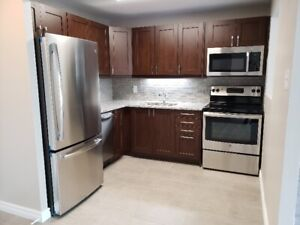 All Incl - Sarnia Renovated 3 Bedroom Apartment Avail. Dec. 1st