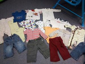 Vêtements Saguenay Saguenay-Lac-Saint-Jean image 1