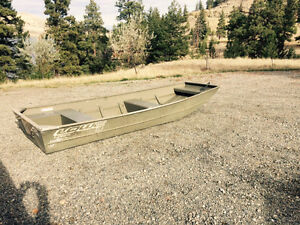 Used 1236 Lowe Boats L1236