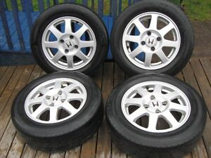 Tires & Rims for sale