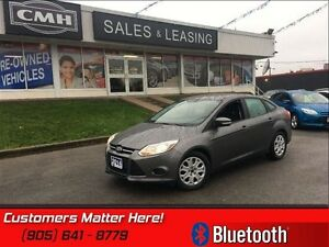2014 Ford Focus SE   AUTOMATIC, POWER GROUP, BLUETOOTH!