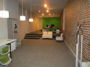 PREMIUM OFFICE SPACE in Pembroke's Historic Downtown