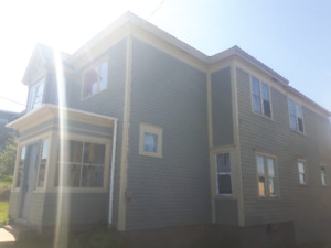 3 Bedroom Heated Fundy Heights