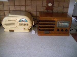 Vintage Thomas Radios & Cassette Players
