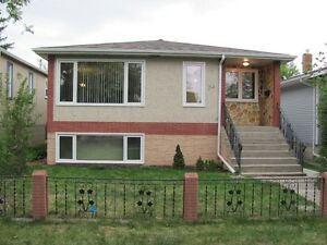 Great Main Floor Suite Available in Whyte Ave Area!