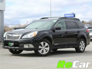 2010 Subaru Outback 2.5 i Limited Package 2.5i LIMITED | AWD...
