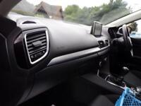 2015 Mazda 3 5dr Hat 2.2d Sport Nav 219 5 door Hatchback