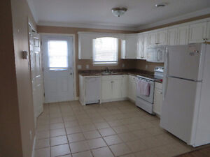 Like New Two BR Apt in North Sydney - Available Immediately